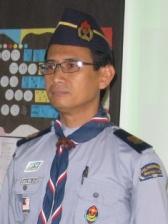 Hj. Ariston Shah Muhaimin